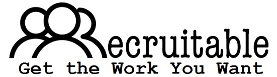 Recruitable - Get the Work You Want